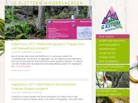 IG Klettern Niedersachsen e.V.
