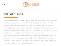 IG-Komponisten - IGNM Salzburg