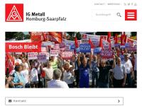 IG Industriegewerkschaft Metall
