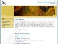 IG Schildkrötenfreunde Aargau - Sektion der SIGS