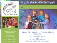 Integrative Kunst und Musikschule