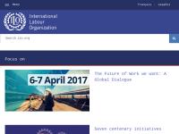 国際労働機関(ILO)駐日事務所