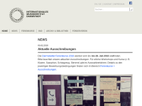 IMD - Internationales Musikinstitut Darmstadt