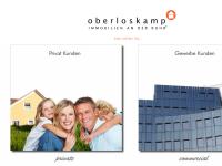 Oberloskamp - Immobilien an der Ruhr