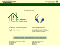 S&D Immobilien- und Hausverwaltungsdienst