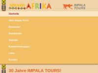 Impala Tours GmbH