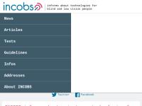 INCOBS - Informationspool Computerhilfsmittel für Blinde und Sehbehinderte