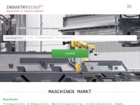 IndustryScout.net by Webss GmbH
