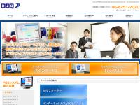 ビジネスインフォメーションサービス