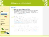 InfoNetz-OWL - Umwelt und Nachhaltigkeit
