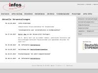 Informatik Forum Stuttgart