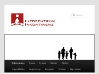 Infozentrum Inkontinenz