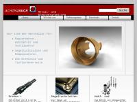 Achim Jauch - Metall- und Blechverarbeitung