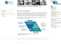 Integrierte Grundstudium Ingenieurwissenschaften