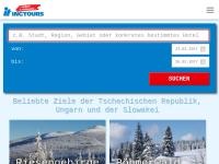 Ingtours Reisebüro GmbH
