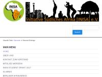 Initiative Südliches Afrika e.V. (INSIA)