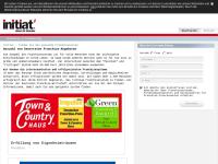 Initiat GmbH - Ideen für Gründer