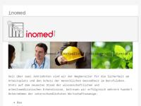 INOMED GmbH - Institut für Arbeitsmedizin, Arbeitssicherheit und Umweltschutz