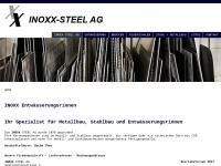 Inoxx-Steel AG