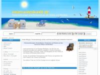 Insel-Unterkunft Michael Jahn