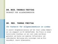 Freytag, Dr. med Thomas