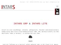 IntarS Unternehmenssoftware GmbH