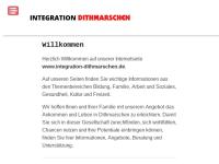 Xenos - Integration und Vielfalt