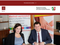 Integration in Nordrhein-Westfalen