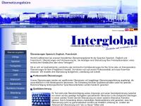Interglobal Communication Services GmbH