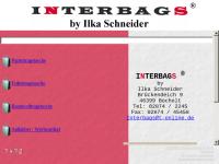 Interbags - Ilka Schneider