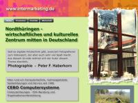 Internetmarketing im Kyffhäuserkreis und Umgebung