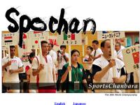 国際スポーツチャンバラ協会