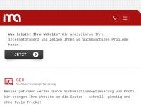 IMA Internet Marketing Agentur Achim Dräger und Raffael Burgardt GbR