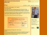 Indvidualpsychologische Beratung Thomas Mölle