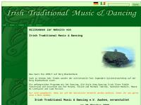 Deutsches Irish-Folk Forum