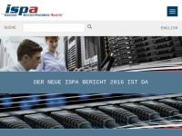 ISPA - Internet Service Providers Austria