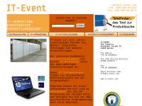 IT-Event Ina Czyborra