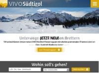 Italien Urlaub in Südtirol