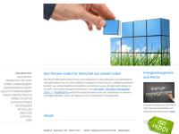IWU Privates Institut für Wirtschaft und Umwelt GmbH