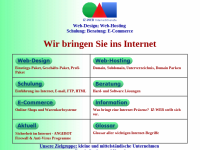 Iz-Web Internet-Dienste