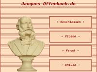 Jacques Offenbach.de