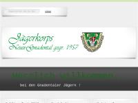 Jägerkorps Neuss-Gnadental 1957