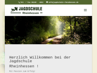 Jagdschule Rheinhessen