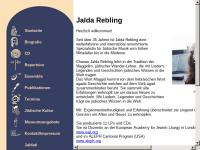 Jalda Rebling und das Ensemble Raumklang