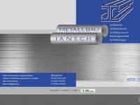 Metallbau Jansch
