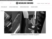 Nishijin Sword