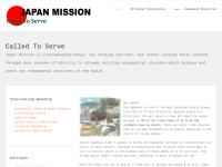 Japan Mission