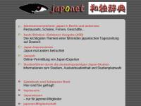 Japonet