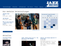 Jazz-Schmiede Düsseldorf