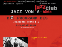 Jazz-Club Hürth e.V.